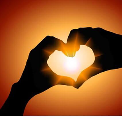 Vergebung: Spirituelle lebensberatung und Chance zu innerem Wachstum!